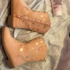 Shoes - Toddler cowboy boots